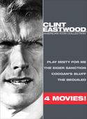 Clint Eastwood: American Icon Collection