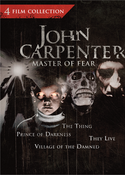 John Carpenter: Master of Fear Collection