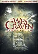The Wes Craven Horror Collection