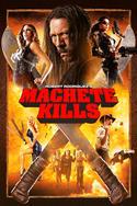 Machete Kills