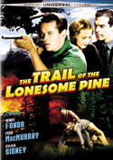 Trail of the Lonesome Pines