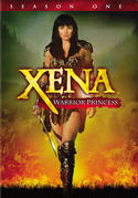 Xena: Season One
