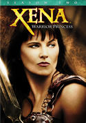 Xena: Season Two