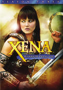 Xena: Season Three