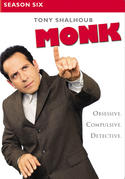Monk: Season Six