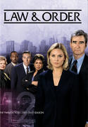 Law & Order: Criminal Intent - The Twelfth Year