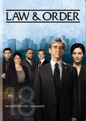 Law & Order: The Eighteenth Year