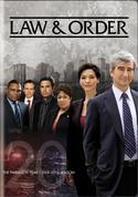 Law & Order: The Twentieth Year