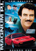 Magnum P.I.: The Complete First Season