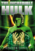 Incredible Hulk: Season Three