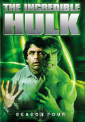 Incredible Hulk: Season Four