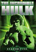 Incredible Hulk: Season Five