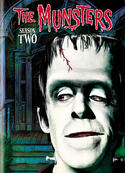 The Munsters: Season Two