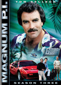 Magnum P.I.: Season Three