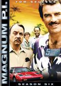 Magnum P.I.: Season Six
