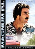 Magnum P.I.: Season Seven