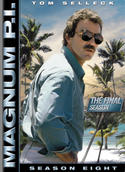 Magnum P.I.: Season Eight