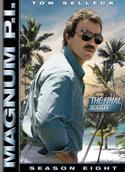 Magnum P.I.: Season Eight