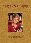 Murder, She Wrote: Season Two