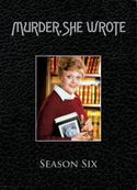Murder, She Wrote: Season Six