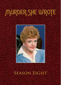 Murder, She Wrote: Season Eight