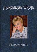 Murder, She Wrote: Season Nine
