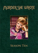 Murder, She Wrote: Season Ten