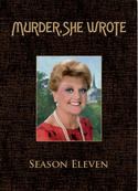 Murder, She Wrote: Season Eleven