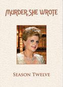 Murder, She Wrote: Season Twelve