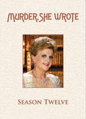 Murder, She Wrote: Season Twelve