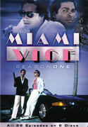 Miami Vice: Season One