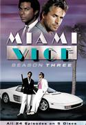 Miami Vice: Season Three