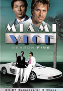 Miami Vice: Season Five