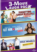 3-Movie laugh Pack