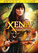 Xena: Season Five