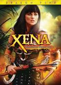 Xena: Season Five