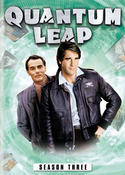 Quantum Leap: Season Three