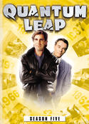 Quantum Leap: Season Five