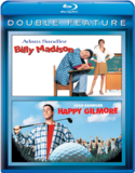 Billy Madison - Happy Gilmore Double Feature