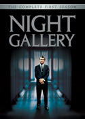 Night Gallery: Season One