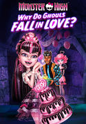 Monster High: Why Do Ghouls Fall in Love