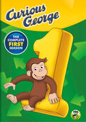 Curious George: The Complete First Season
