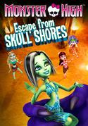 Monster High: Escape from Skull Shores