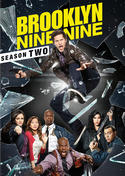 Brooklyn Nine-Nine: Season Two