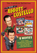 The Best of Bud Abbott and Lou Costello: Volume 2