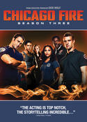 Chicago Fire: Season Three