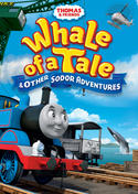 Thomas & Friends: Whale Of A Tale & Other Sodor Adventures
