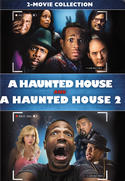 A Haunted House / A Haunted House 2 Double Feature