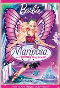 Barbie: Mariposa