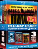 Hi-Def Horror Starter 3-Pack